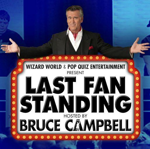Bruce Campbell's <i>Last Fan Standing</i> Launches Kickstarter for Season 2