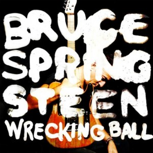 Stream Bruce Springsteen's <i>Wrecking Ball</i> in its Entirety
