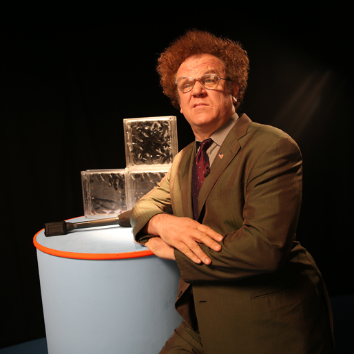 Dr. Steve Brule Returns to Adult Swim Tonight for Season Three of <i>Check It Out</i>