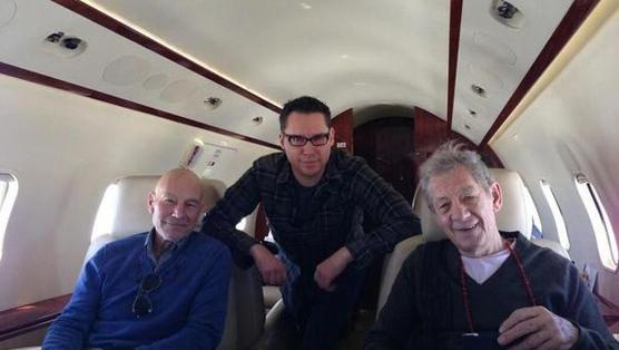 <i>X-Men: Days of Future Past</i> Director Joins Vince Gilligan's <i>Battle Creek</i> Pilot