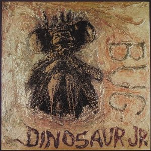 Dinosaur Jr. Announces West Coast <i>Bug</i> Tour, Vinyl Preorder