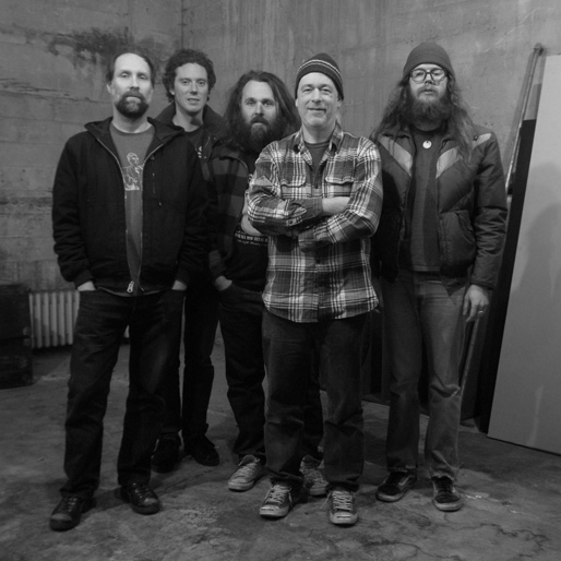 Built to Spill: Outlet for the Imagination