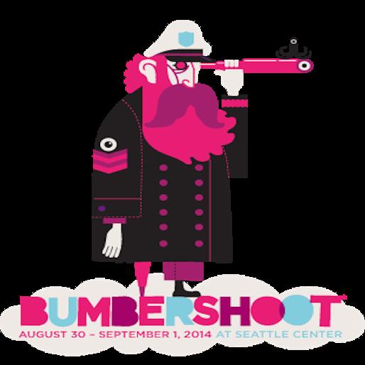 Bumbershoot Reveals 2014 Lineup