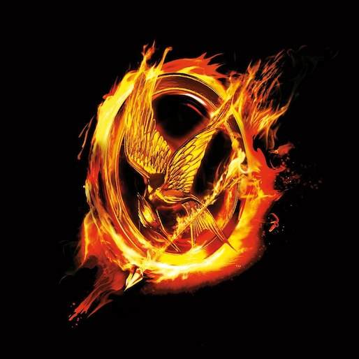Watch the <i>Mockingjay: Part 1</i> Trailer