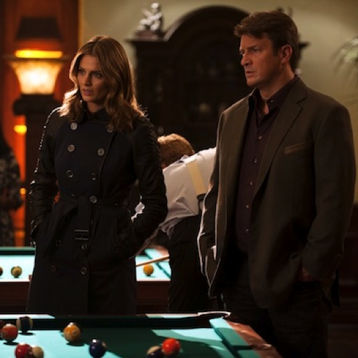 "<i>Castle</i> Review: ""Clear & Present Danger"""