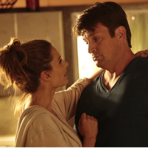 "<i>Castle</i> Review: ""The Time of Our Lives"""