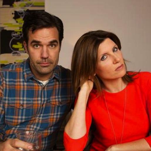 "<i>Catastrophe</i> Review: ""The Sourpuss with Gnarly Toenails"""