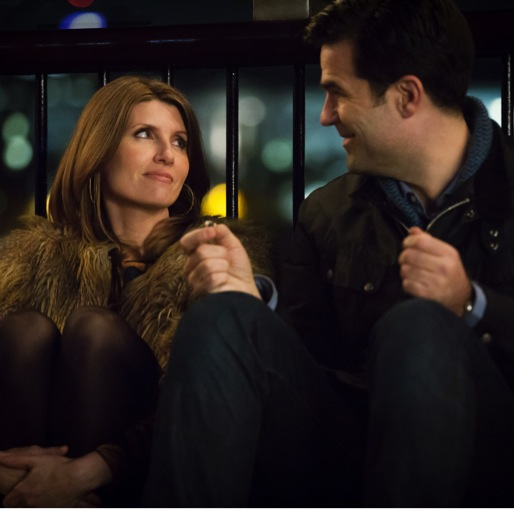 "<i>Catastrophe</i> Review: ""Getting Knocked Up by a Stranger"""