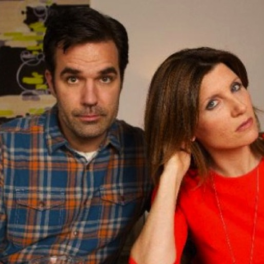 "<i>Catastrophe</i> Review: ""Yeah, Sleep tight, Asshole"""