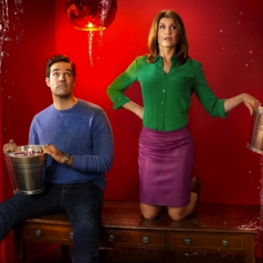 """<i>Catastrophe</i> Review: """"God is Like the Best Friend of the Lazy Parent"""""""