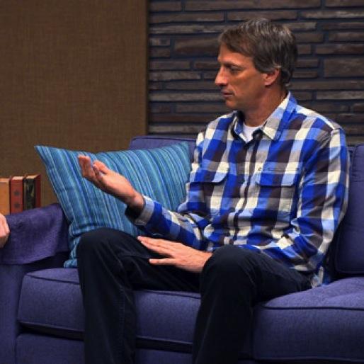 """<i>Comedy Bang! Bang!</i> Review: """"Tony Hawk"""""""