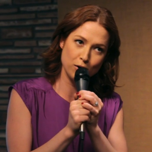 "<i>Comedy Bang! Bang!</i> Review: ""Ellie Kemper"""