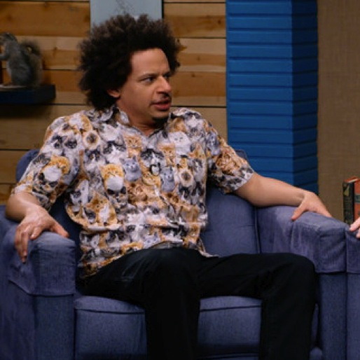 "<i>Comedy Bang! Bang!</i> Review: ""Eric Andre"""