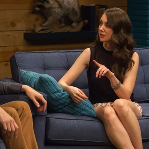 "<i>Comedy Bang! Bang!</i> Review: ""Alison Brie"""