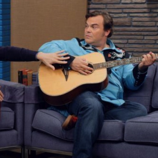 "<i>Comedy Bang! Bang!</i> Review: ""Jack Black"""