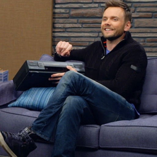 "<i>Comedy Bang! Bang!</i> Review: ""Joel McHale"""