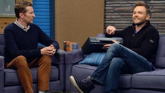 "<i>Comedy Bang! Bang!</i> Review: ""Joel McHale"""
