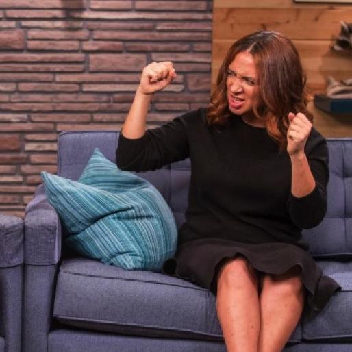 """<i>Comedy Bang! Bang!</i> Review: """"Maya Rudolph"""""""