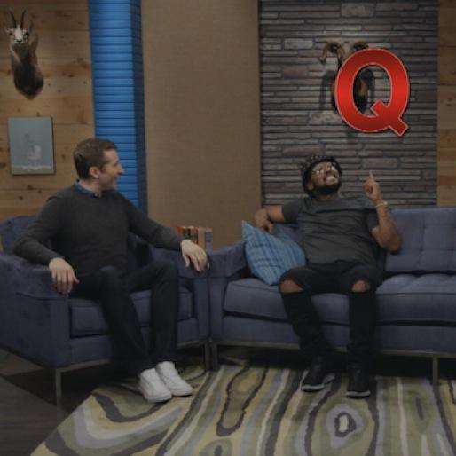 """<i>Comedy Bang! Bang!</i> Review: """"Schoolboy Q"""""""