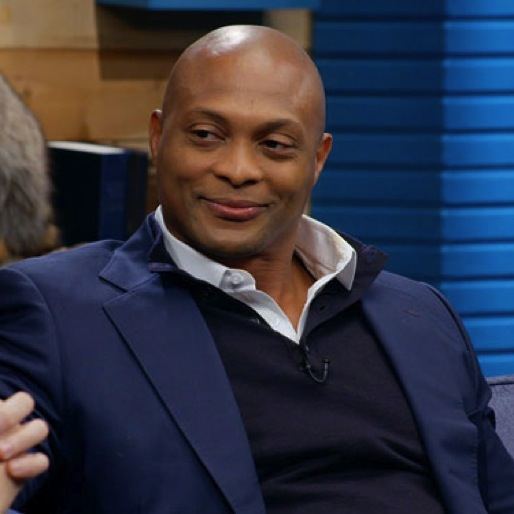 "<i>Comedy Bang! Bang!</i> Review: ""Eddie George"""