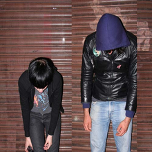 "Download the New Crystal Castles Track, ""Plague"""
