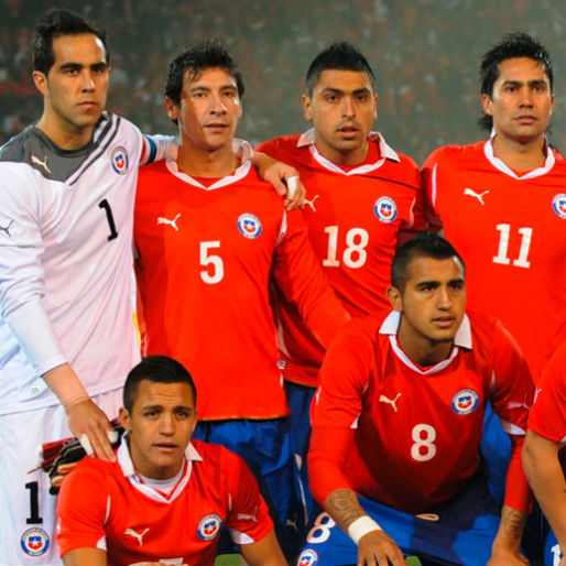 World Cup Preview: 10 Things You Need to Know About Chile