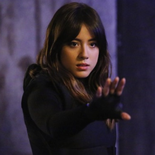 """Chloe Bennet on the <i>Agents of S.H.I.E.L.D.</i> Season Finale and Shipping """"Skyward"""""""