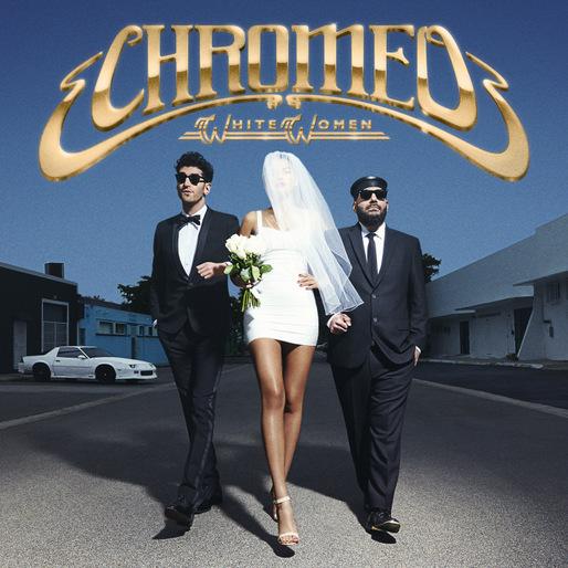 "Song Premiere: Chromeo - ""Jealous (I Ain't With It)"" (Solidisco Remix)"
