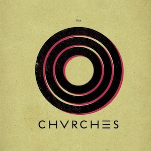 "Listen to CHVRCHES' New Single, ""Gun"""