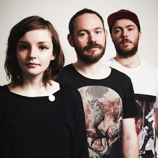 CHVRCHES: The Best of What's Next