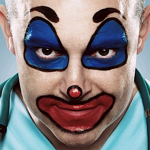 <i>Childrens Hospital</i> Resuscitated for Seventh Season on <i>Adult Swim</i>