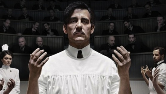 Cliff Martinez Talks Scoring <i>The Knick</i>