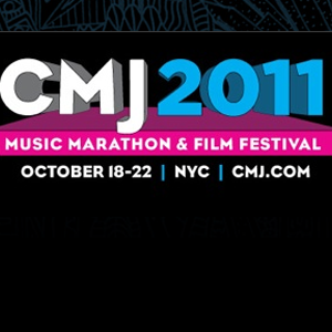 CMJ Music Marathon Announces Third Round of Bands