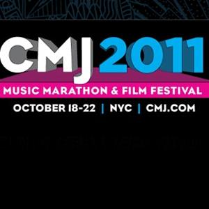 CMJ Music Marathon Announces Third Round of Bands