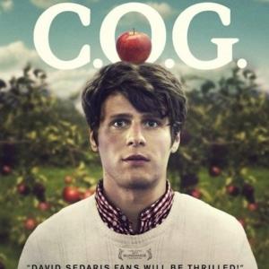 Watch Jonathan Groff in the First Trailer for David Sedaris' <i>C.O.G.</i>
