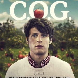 Watch Jonathan Groff in the First Trailer for David Sedaris' <i>C.O.G.</i>