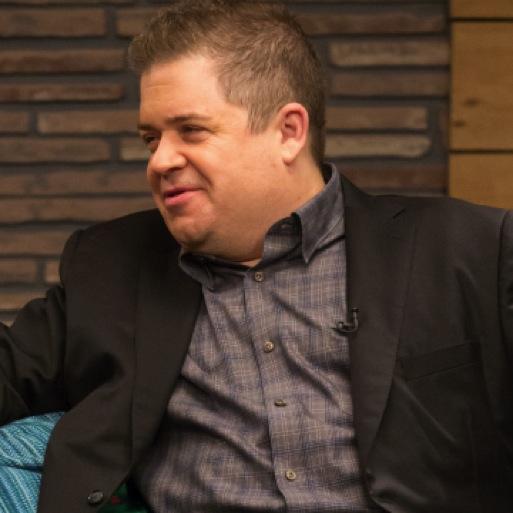 "<i>Comedy Bang! Bang!</i> Review: ""Patton Oswalt Wears A Black Blazer and Dress Shoes"""