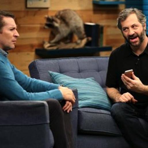 """<i>Comedy Bang! Bang!</i> Review: """"Judd Apatow"""""""