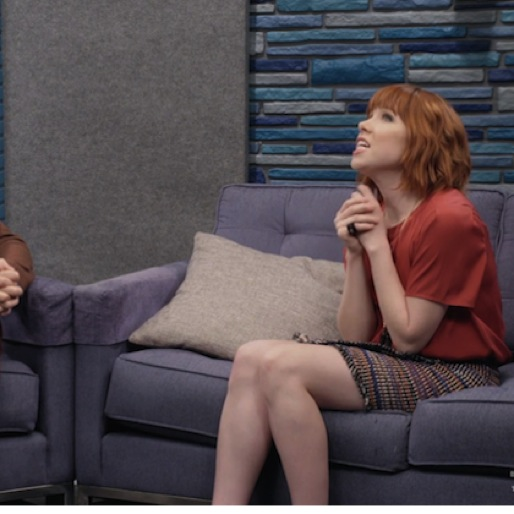 "<i>Comedy Bang! Bang!</i> Review: ""Carly Rae Jepsen"""