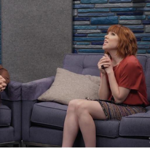 """<i>Comedy Bang! Bang!</i> Review: """"Carly Rae Jepsen"""""""