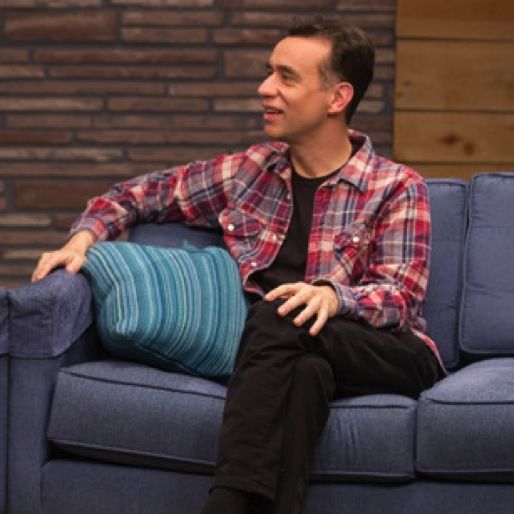 """<i>Comedy Bang! Bang!</i> Review: """"Fred Armisen Wears Black Jeans and Glasses"""""""
