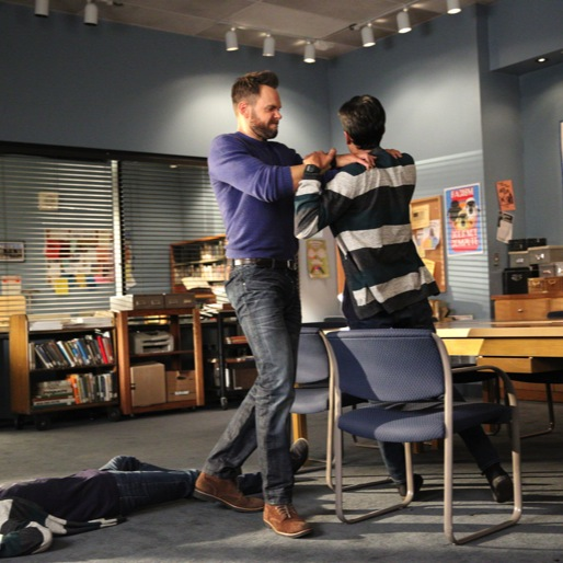 "<i>Community</i> Finale Review: ""Emotional Consequences of Broadcast Television"""
