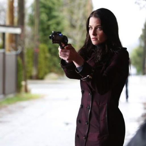 "<i>Continuum</i> Review: ""3 Minutes to Midnight"""