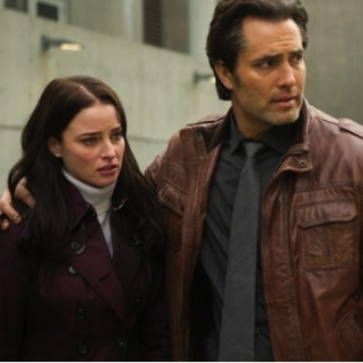 """<i>Continuum</i> Review: """"Wasted Minute"""""""