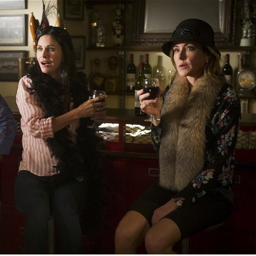 "<i>Cougar Town</i> Review: ""American Dream Plan B"""