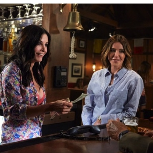 "<i>Cougar Town</i> Review: ""To Find a Friend"""