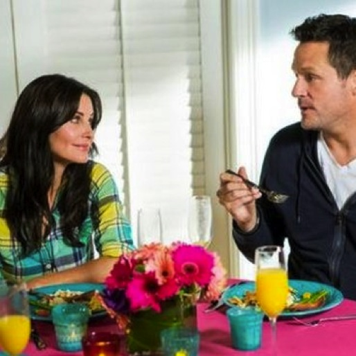 "<i>Cougar Town</i> Review: ""Waiting for Tonight"""