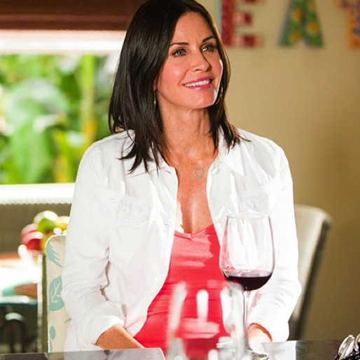 "<i>Cougar Town</i> Review: ""Mary Jane's Last Dance"""
