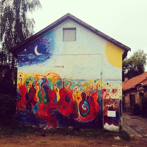 Checklist: Vilnius, Lithuania