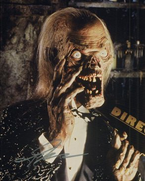 <i>Tales From The Crypt</i> to Return to TV